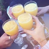 Mimosa's!