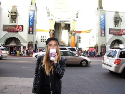 CBTL and Chinese Theatre
